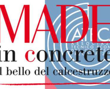 MADE EXPO 2012 - MADE IN CONCRETE, Rho Fiera, Milano - Invito GRATUITO